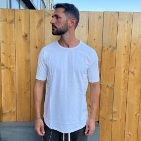 Comprar Finest Milan - Camiseta para Hombre Blanca - Básica
