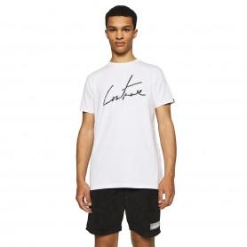 Comprar Ellesse - Camiseta para Hombre Blanca - The Couture