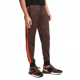 Comprar Michael Kors - Pantalón para Hombre Marrón - MK Go