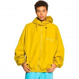 Comprar Grimey - Chaqueta para Hombre Amarilla - Martinica Fact