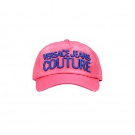 Comprar Versace Jeans Couture - Gorra Rosa - Baseball Cap With