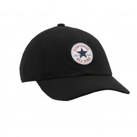 Comprar Converse - Gorra Negra - Tipoff Chuck Baseball Black