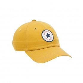 Comprar Converse - Gorra para Hombre Amarilla - Tipoff Chuck