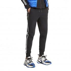 Comprar Michael Kors - Pantalón para Hombre Negro - Logo Black