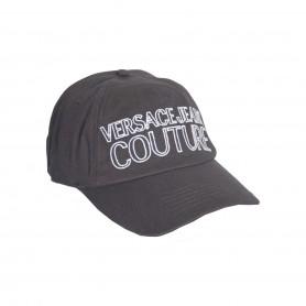 Comprar Versace Jeans Couture - Gorra Negra - Baseball Cap With