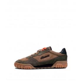 Comprar Ellesse - Zapatillas para Hombre Marrón - Tanker Lo
