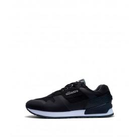 Comprar Ellesse - Zapatillas para Hombre Negras - 147 Runner