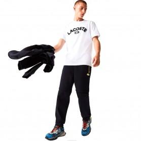 Comprar Lacoste - Camiseta para Hombre Blanca - Premium con