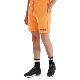 Comprar Ellesse - Pantalón Corto para Hombre Naranja - Pravis