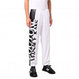 Comprar Versace Jeans Couture - Pantalón para Hombre Blanco