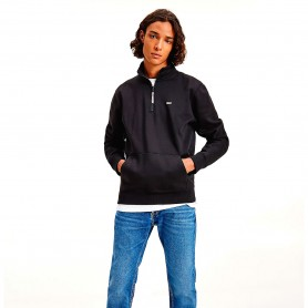 Comprar Tommy Jeans - Chaqueta para Hombre Negra - Solid Zip