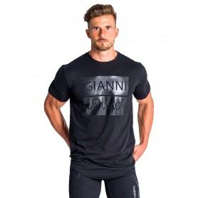 Comprar Gianni Kavanagh - Camiseta para Hombre Negro - Black GK