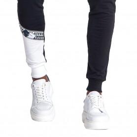 Comprar Gianni Kavanagh - Zapatillas para Hombre Blancas -