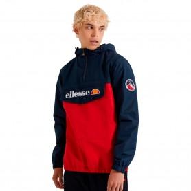 Comprar Ellesse - Chaqueta para Hombre Rojo - Mont 2 Oh Jacket