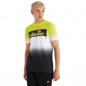 Comprar Ellesse - Camiseta para Hombre Multicolor - Sulphur
