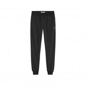 Comprar Tommy Jeans - Pantalón para Hombre Negro - Slim Fleece