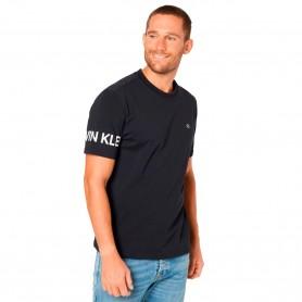 Comprar Calvin Klein - Camiseta para Hombre Negra