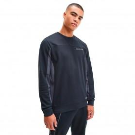 Comprar Calvin Klein - Sudadera para Hombre Negro - Performance