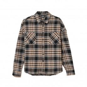 Comprar Comme Des Fuckdown - Camisa para Hombre Beige - Tasche