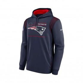 Comprar Nike - Sudadera para Hombre Azul - New England Patriots