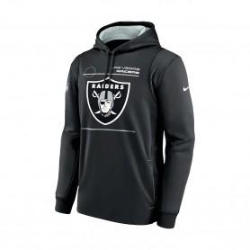Comprar Nike - Sudadera para Hombre Negra - Las Vegas Raiders