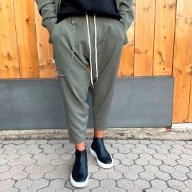 Comprar Pantalón para Hombre Verde - Japan Khaki Finest Milan