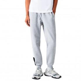 Comprar Lacoste - Pantalón para Hombre Gris - Colorblock Grey