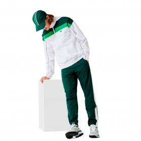 Comprar Lacoste - Chándal para Hombre Blanca - Sport White Green
