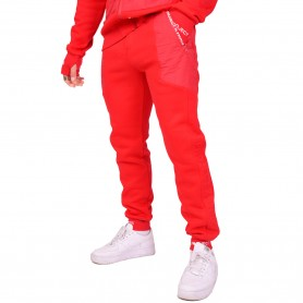 Comprar Project X Paris - Pantalón para Hombre Rojo - Bolsillo