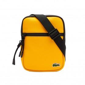 Comprar Lacoste - Bandolera Hombre Amarilla - Genet Yellow