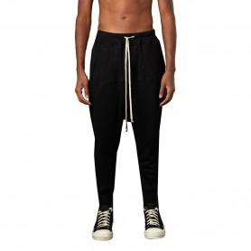 Comprar Am Couture - Pantalon Hombre Negro - Lana Bastonetto