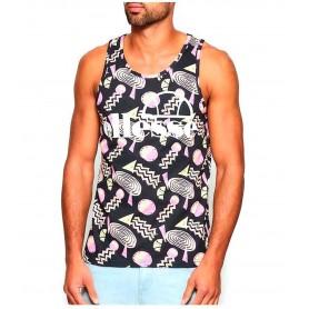 Comprar Ellesse SHB06812 Roseau Vest All Over Print