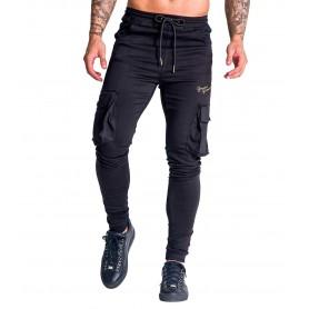 Comprar Jeans Gianni kavanagh 2340 Black Night Collection Cargo