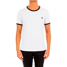 Comprar Camiseta Balmain Paris BRM205020.11012 Cotton Jersey