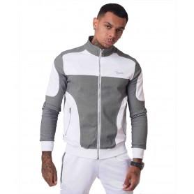 Comprar Project X Paris 1930051 Jacket White/BLack