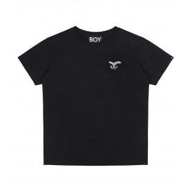 Comprar Camiseta Boy London BNPTB19 Boy Newspaper Tee Black