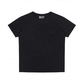 Comprar Camiseta Boy London BETB019 Boy Embossed Tee Black