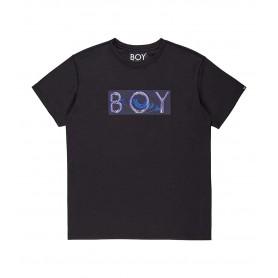 Comprar Camiseta Boy London BENTB19 Boy Eye Neoprene Tee Black