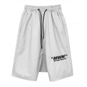 Comprar Pantalon Corto MW032040745 Ecru