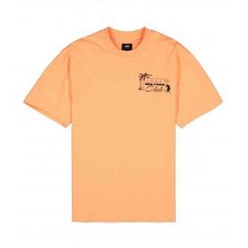 Comprar Camiseta Edwin I027911 One 4 The Road TS Cantaloupe