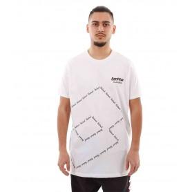 Comprar Camiseta Butnot L9119 One Swe T-shirt White