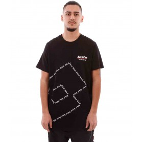 Comprar Camiseta Butnot L9119 One Swe T-shirt Black