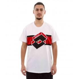 Comprar Camiseta Butnot L9300 Acetate Embroid Multicolor