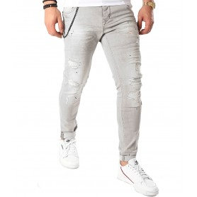 Comprar Jeans Uniplay 251 Grey