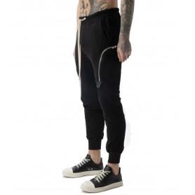 Comprar Pantalon AM Couture Tasconi Zip Negro
