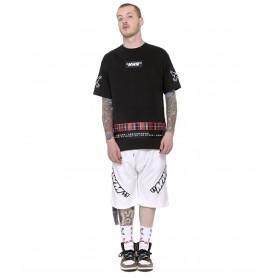 Comprar Camiseta MWM MW032020597 Black