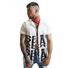 Comprar Camisa Dan Freakchic White