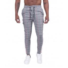 Comprar Pantalon Uniplay 3297 Cuadros Red